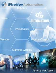 Shelley Automation – Shelley Automation is a dynamic